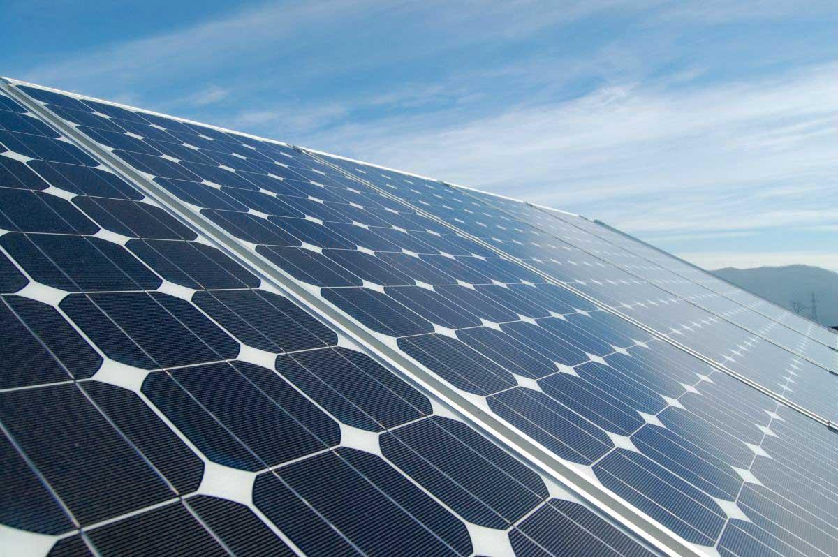 Instalación de Energías Alternativas